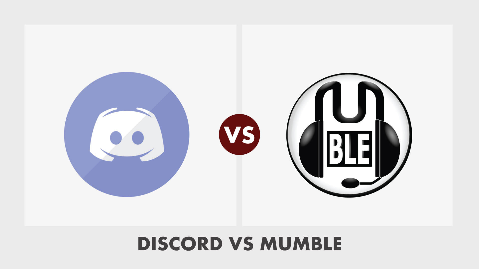 Discord vs Mumble - Which One is Better?