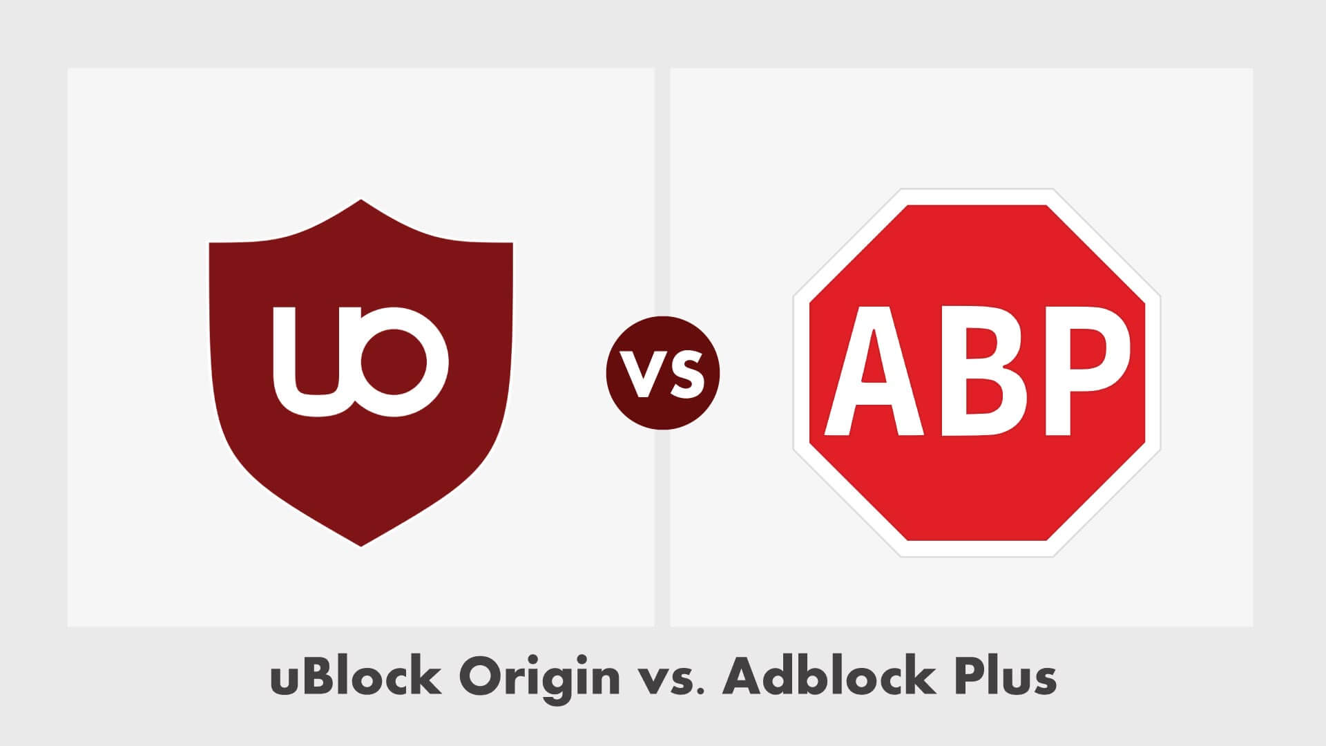 uBlock Origin vs. Adblock Plus – Which is Best AdBlocker?