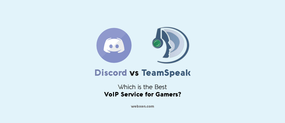 Discord vs TeamSpeak – Best VoIP for Gamers?